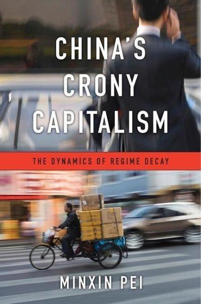 Chinas Crony Capitalism