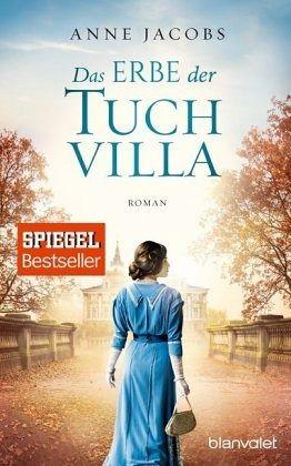 Buch-Reihe Tuchvilla