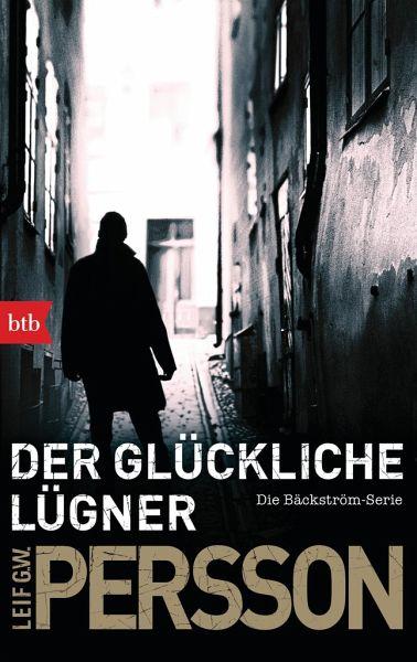 Buch-Reihe Kommissar Bäckström