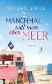 Manchmal will man eben Meer (Restexemplar)