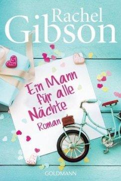 Ein Mann für alle Nächte - Gibson, Rachel