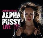 AlphaPussy, 1 Audio-CD