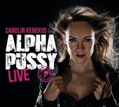 AlphaPussy, 1 Audio-CD - Kebekus, Carolin