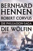 Die Wölfin / Die Phileasson-Saga Bd.3