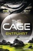 Entführt / The Cage Bd.1