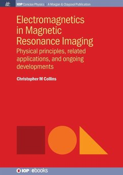 Electromagnetics in Magnetic Resonance Imaging - Collins, Christopher M.
