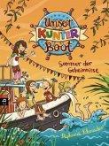Sommer der Geheimnisse / Unser Kunterboot Bd.1