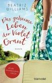 Das geheime Leben der Violet Grant / East-Coast Bd.2