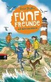 Fünf Freunde auf dem Leuchtturm / Fünf Freunde Bd.16