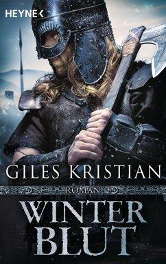 Winterblut / Wikinger Bd.2 - Kristian, Giles