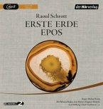 Erste Erde Epos, 4 MP3-CDs