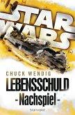Lebensschuld / Star Wars - Nachspiel Trilogie Bd.2