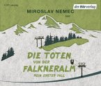Die Toten von der Falkneralm / Nemec Bd.1 (4 Audio-CDs)