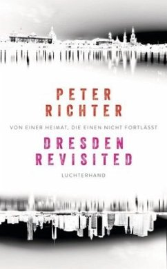 Dresden Revisited - Richter, Peter