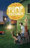 Fünf Freunde und der Zauberer Wu / Fünf Freunde Bd.20