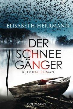 Der Schneegänger / Sanela Beara Bd.2 - Herrmann, Elisabeth