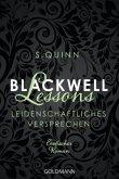 Blackwell Lessons - Leidenschaftliches Versprechen / Devoted Bd.4