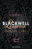 Blackwell Lessons - Endlose Liebe / Devoted Bd.6