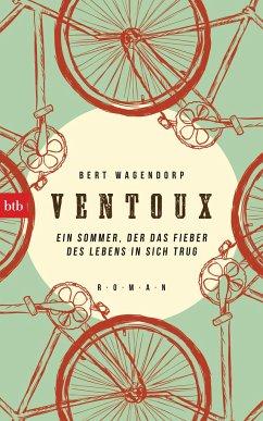 Ventoux - Wagendorp, Bert