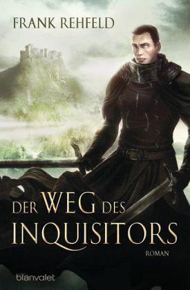 Buch-Reihe Inquisitor