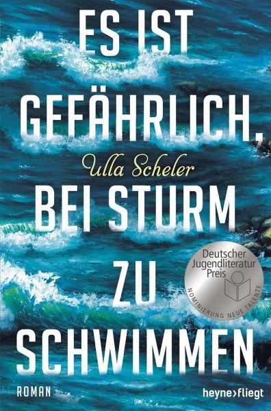 Ulla-Scheler-Es-ist-gefährlich-bei-Sturm-zu-schwimmen