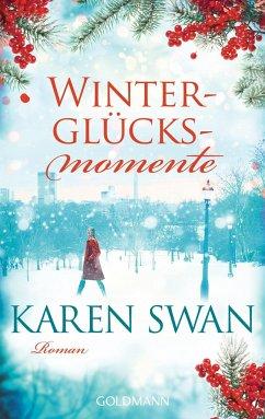 Winterglücksmomente - Swan, Karen