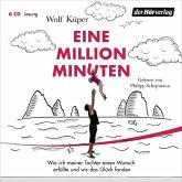 Eine Million Minuten, 6 Audio-CDs