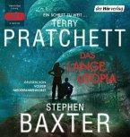 Das Lange Utopia / Parallelwelten Bd.4 (2 MP3-CDs)
