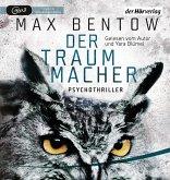 Der Traummacher / Nils Trojan Bd.6 (1 MP3-CDs)