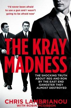 Escape the Kray Madness - Lambrianou, Chris; Mcgibbon, Robin