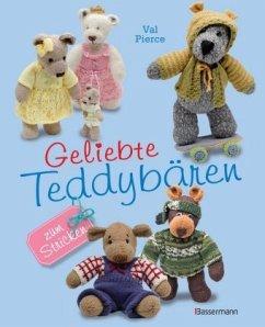 Geliebte Teddybären - Pierce, Val