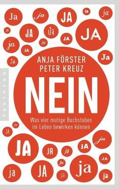 9783570553428 - Förster, Anja; Kreuz, Peter: NEIN - Buch