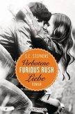 Furious Rush. Verbotene Liebe / Rush Trilogie Bd.1