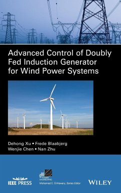 Modelling and Control of Doubly Fed Induction G...