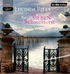 Die sieben Schwestern Bd.1 (MP3-CD)