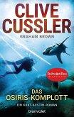 Das Osiris-Komplott / Kurt Austin Bd.13