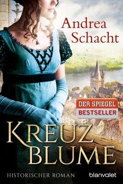 Kreuzblume - Schacht, Andrea