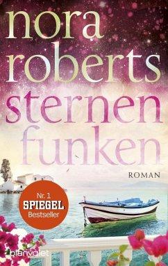 Sternenfunken / Sternentrilogie Bd.2 - Roberts, Nora