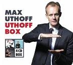 Max-Uthoff-Box, 4 Audio-CDs