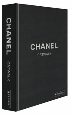Chanel Catwalk - Mauriès, Patrick