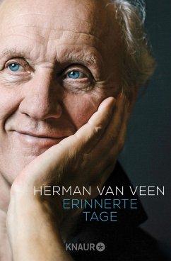 Erinnerte Tage (eBook, ePUB) - Veen, Herman Van