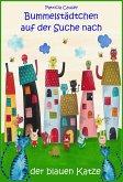 Bummelstädtchen auf der Suche nach der blauen Katze (eBook, ePUB)