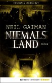 Niemalsland (eBook, ePUB)