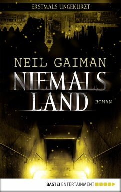 Niemalsland (eBook, ePUB) - Gaiman, Neil