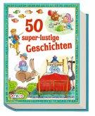 50 super-lustige Geschichten