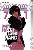 Baby, halte meine Hand / Bleach Bd.71