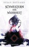 Schwestern der Wahrheit / Witchland Bd.1