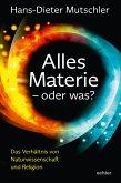 Alles Materie - oder was? (eBook, ePUB)