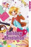 Rainbow Revolution Bd.2