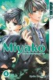 Miyako - Auf den Schwingen der Zeit Bd.4